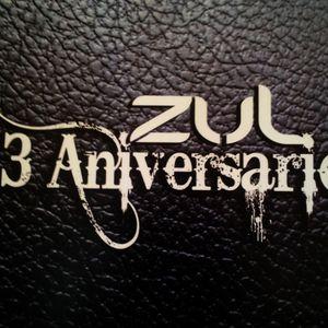 Diego Gonzalez - Zul 3º Aniversario