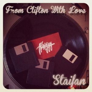 From Clifton With Love by Staifan @ Amagyz Radio ( London )