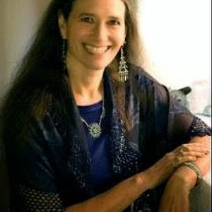SANDRA INGERMAN - SHAMAN - Author Walking in Light 02-23-2015