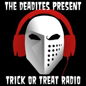 2nd Annual Trick or Treat Radio Extra Special Halloween Special