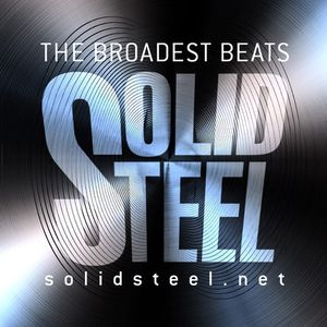 Reso - Solid Steel Mix (Dec 2012)