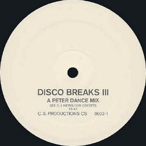 Discobreaks 03 - B Side (Mixed By Peter 'Hithouse' Slaghuis)