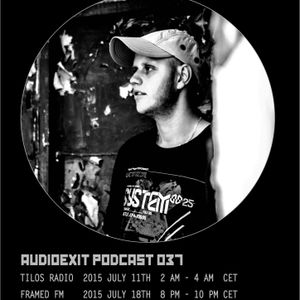 Audioexit Podcast037 - Gabeen