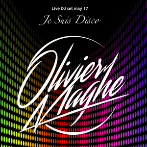 Je Suis Disco Live Session May