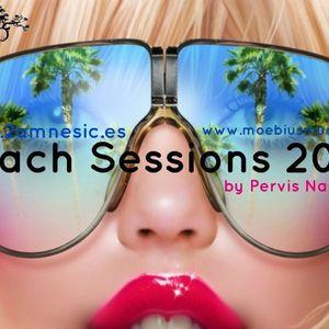 Pervis Navarro @ Beach Sessions 2012