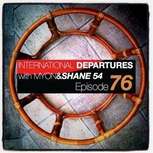 International Departures 76
