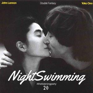 Nightswimming 20 - John Lennon - Double Fantasy