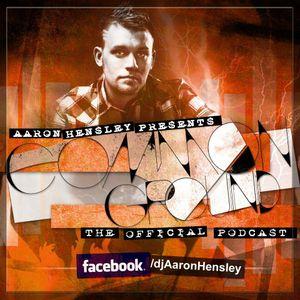 Common Ground Podcast 01