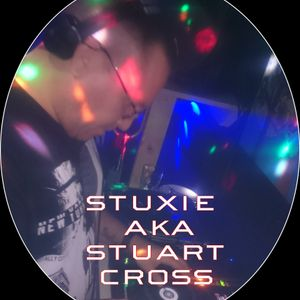 my first mix by stuxie