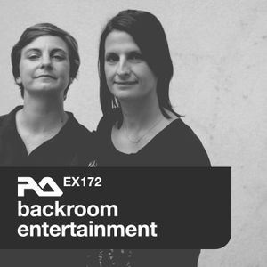 EX.172 Backroom Entertainment - 2013.11.01