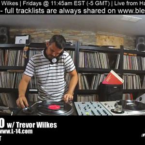 Bleep Radio #406 w/ Trevor Wilkes - July 5th, 2019