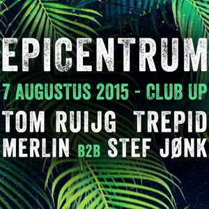 Epicentrum Podcast - Trepid