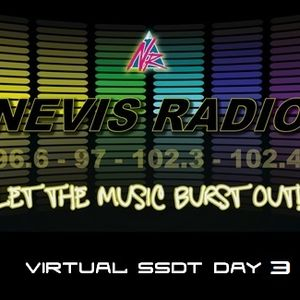The Virtual SSDT Day 3