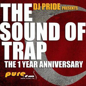CJ Art - The Sound Of Trap 1st Anniversary [31 July 2012] on Pure.FM