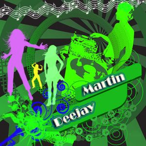 Martin DeeJay - Sounds Of Summer ( June 2010 )