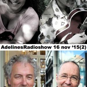 AdelinesRadioshow 16 nov '15 deel 2