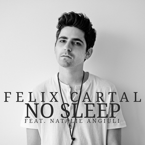 Felix Cartal - No Sleep All Night Livestream - 12.12.2012