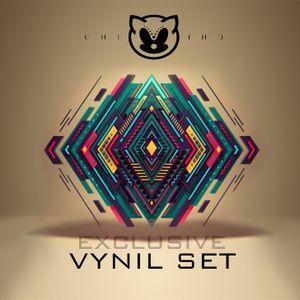 ChiChiAlgora-VynilSET(10Years)