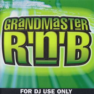 Grandmaster RnB Volume 1