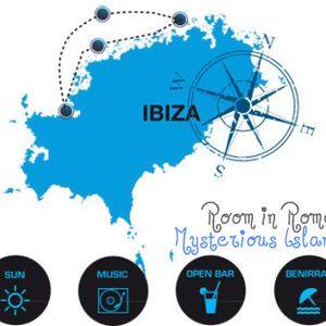 Room in Rome l Mysterious Island l 2012 August Promo Mix