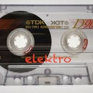ELEKTRO HOT MIXTAPE