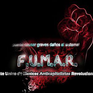 F.U.M.A.R. En Vivo Desde  Las Islas de  Ciudad Universitaria