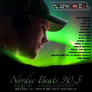 Nordic Beats 90.5 (Urban+Club Edition)