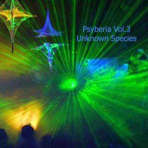 Psyberia Vol.3