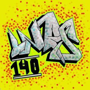 LEJAL'NYTE radioshow LNRS140 02.05.2015 @ SUB FM (Part 1)