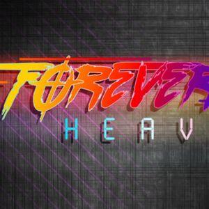 Forever Heaven-August-Cloudcast
