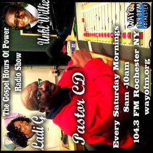 Gospel Hours Of Power 10-1-16 Pt2
