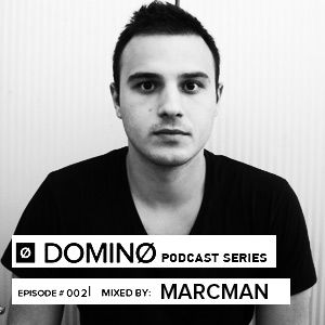 MARCMAN - Domino Agency Podcast Series #003