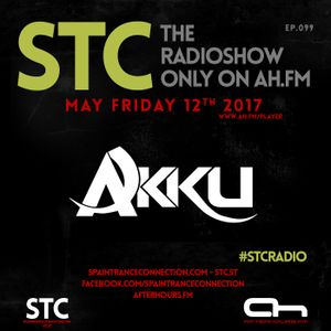 Akku - Spain Trance Connection - The RadioShow 099