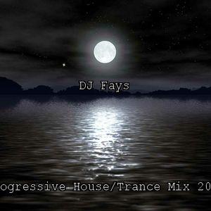 Progressive House/Trance Mix 2011 by Dj Fays