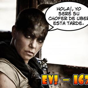 EV! #Podcast - Programa 167