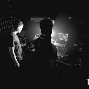 THE HOLE CLUB - MAR.NIK DJ SET 23/01/2016