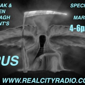 Vid Marjanovic guest mix for Opus radio show Feb 2012