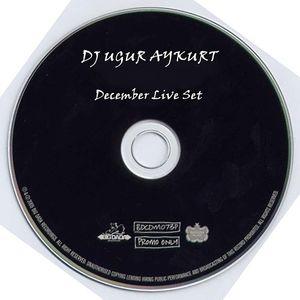 DJ Ugur Aykurt - December Live Set [01.12.2011]
