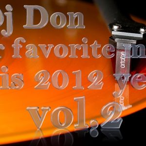 Dj Don promo collections 2012 vol.7