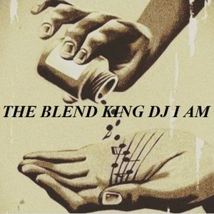 THE BLEND KING DJ I AM PRESENTS: MUSIC IS MEDICINE! OLD SCHOOL CLASSICS! MAY 14, 2015 - K-100 RADIO
