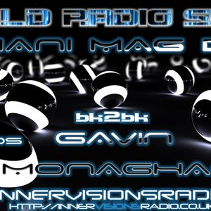 me an my good friend dj hani mag d doing 2hr set bk2bk for innervisions radio
