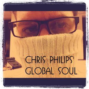 Chris Philips' Global Soul #1 pt 1