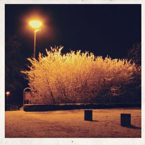 The Industrialism // Winter Falls: Ambient Christmas Mix