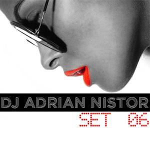 DJ Adrian Nistor - Set06-3.25.2011