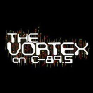 """Jaywest """"The Vortex"""" on C89.5 Oct 23 2010"""
