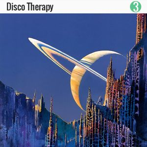 Disco Therapy Vol. 3