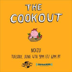 The Cookout 153: Noizu