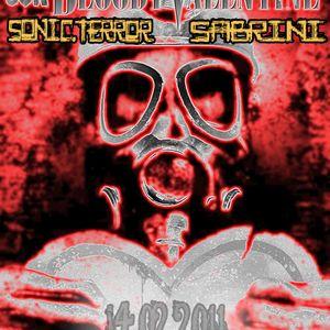 Sonic.Terror vs. Sabrini - Our Bloody Valentine [14.02.2011]