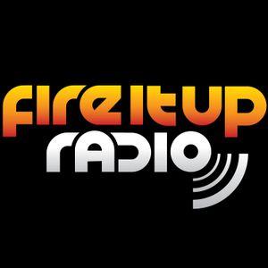 FIUR90 / Fire It Up Radio - Show 90