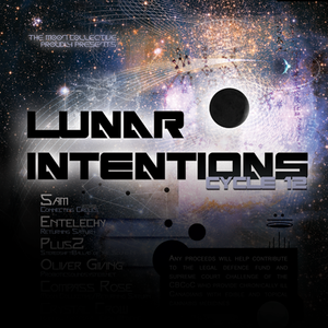 Lunar Intentions [cycle 12]